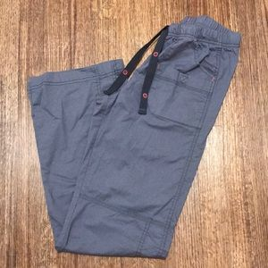 🚨NWOT Gray Wonderwink Scrub Pants